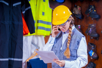 Безопасность и охрана труда в Казахстане
